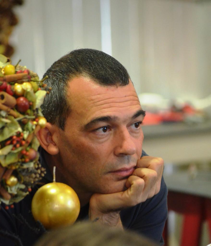 Ivan Berg