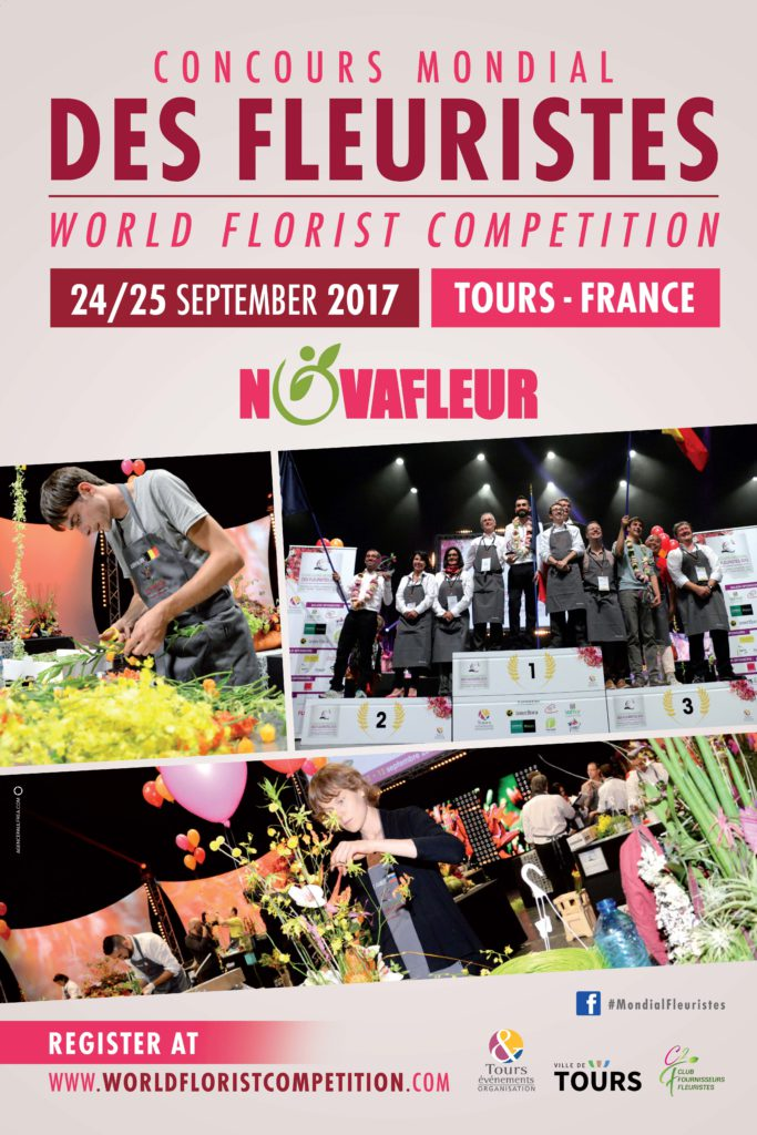 World Florist Competition 2017